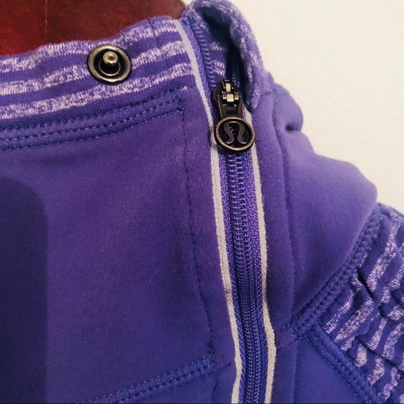 Lululemon 🍋 Sz 4 Pullover